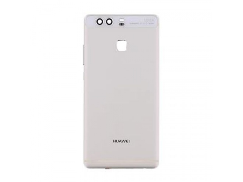 Back Cover pro Huawei P9 - White (OEM)