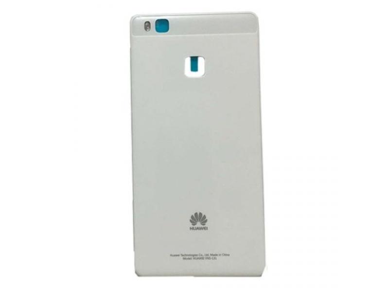 Back Cover pro Huawei P9 Lite - White (OEM)