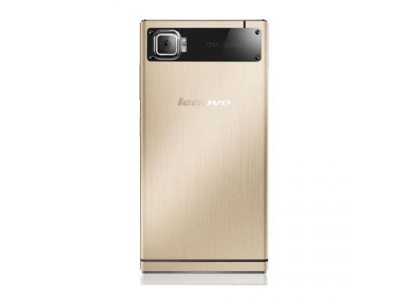 Battery Cover pro Lenovo Vibe Z2 Gold (OEM)