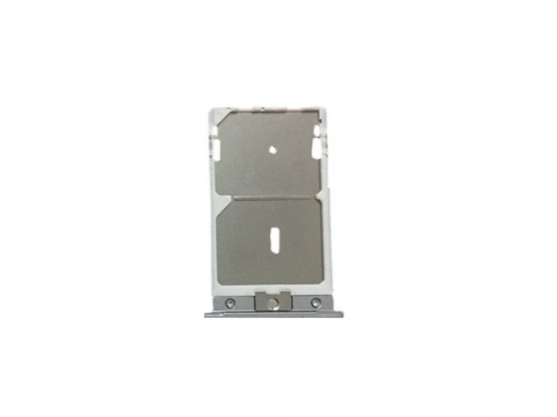 Xiaomi Redmi 3 SIM Card Tray - Grey (OEM)