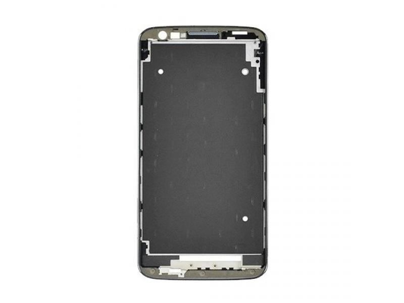 Front Cover pro LG G2 (D802) Black (OEM)