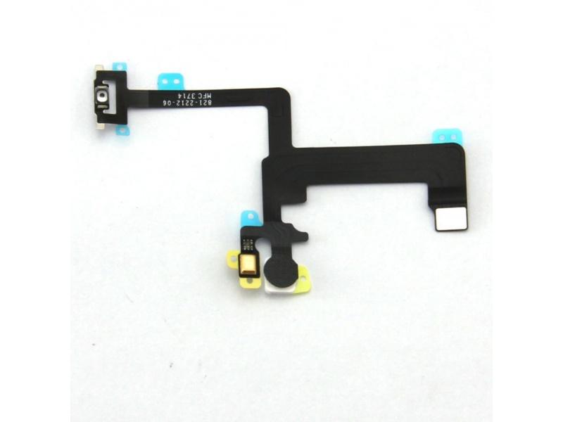 Power Button Flex pro Apple iPhone 6 Plus