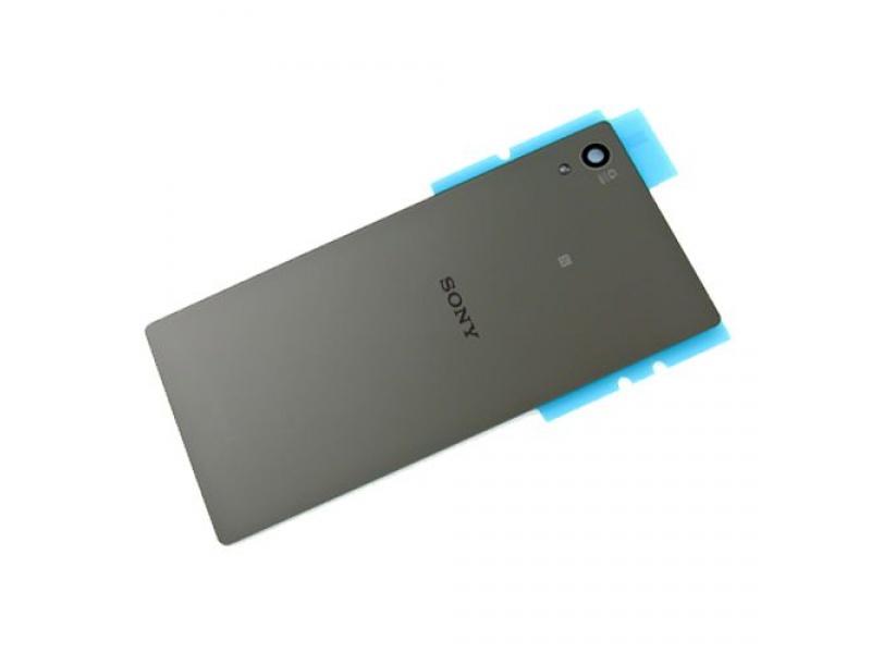 Back Cover NFC Antenna pro Sony Xperia Z5 (E6653) Black/Grey (OEM)