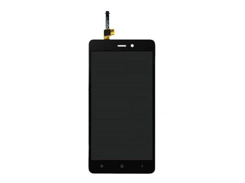 Xiaomi Redmi 3 PRO LCD + Touch - Black (OEM)