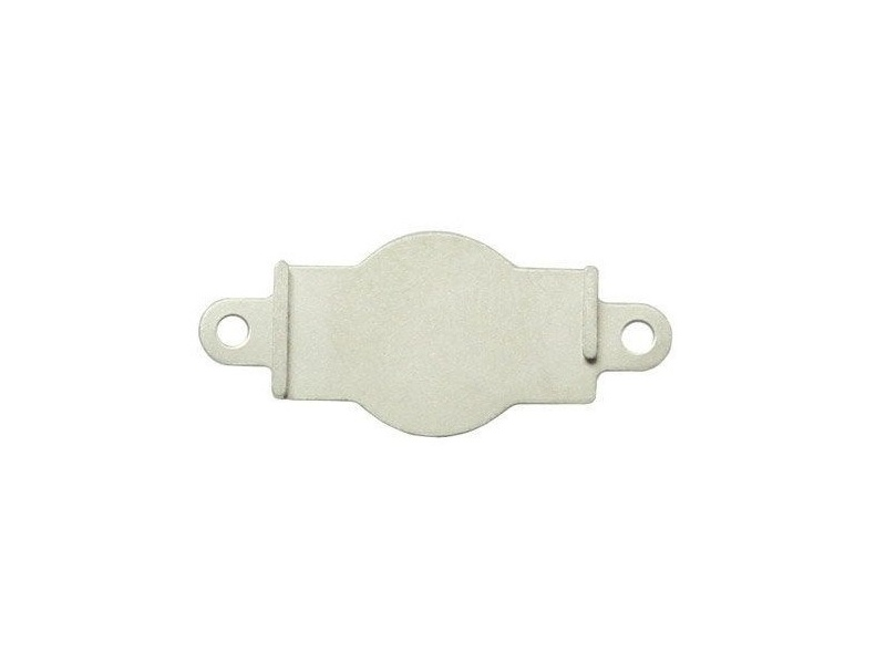 Home Button Metal Holder pro Apple iPhone 5C