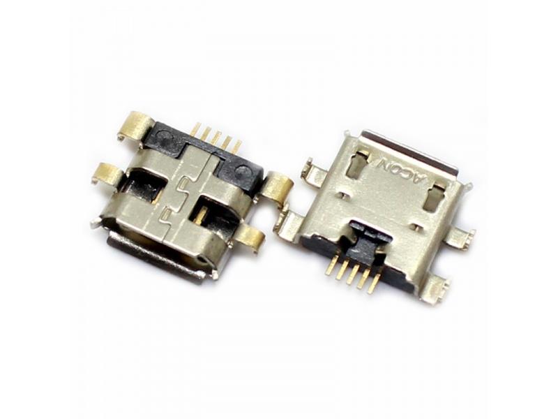 USB Connector pro Asus Zenfone 5 (OEM)