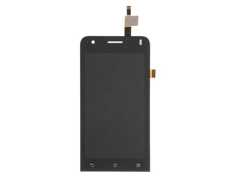 LCD + Touch pro Asus Zenfone C Black (OEM)