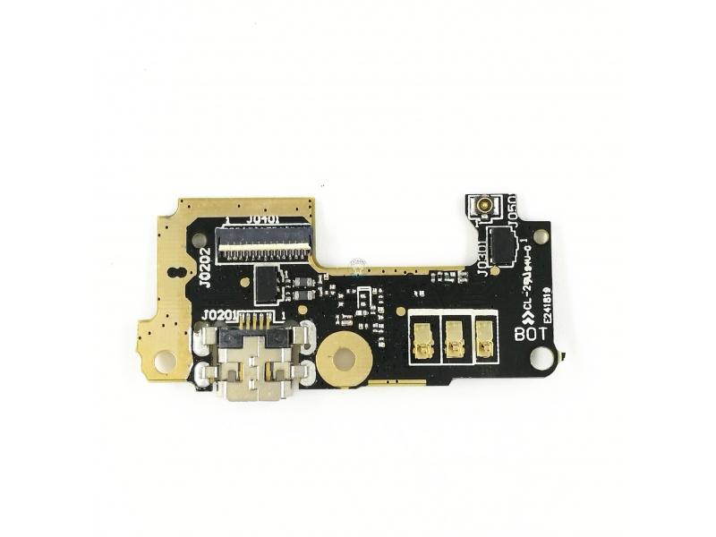 Small USB Charging Board pro Asus Zenfone 5 (OEM)