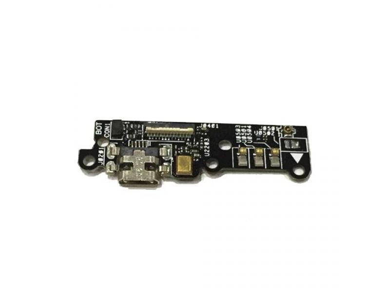 Small USB Charging Board pro Asus Zenfone 6 (A600CG) (OEM)