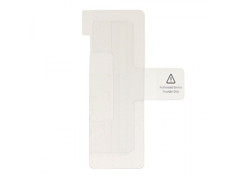 Battery Sticker pro Apple iPhone 5