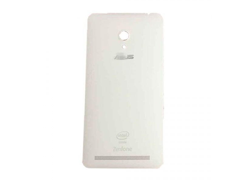 Back Cover pro Asus Zenfone 6 (A600CG) White (OEM)