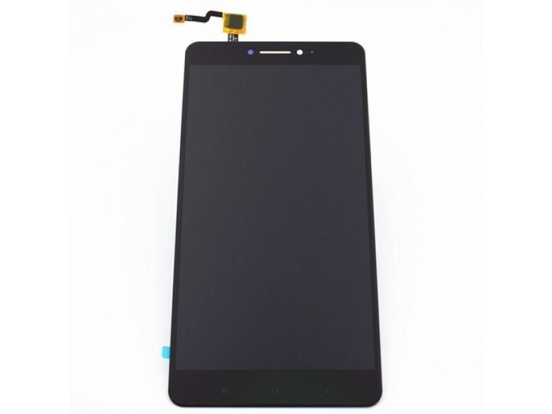 Xiaomi Mi Max LCD + Touch - Black (OEM)