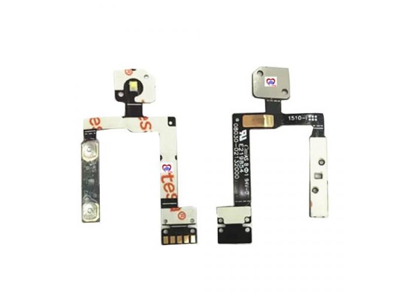 Volume Button Flex pro Asus Zenfone 2 Laser (ZE500CL) (OEM)