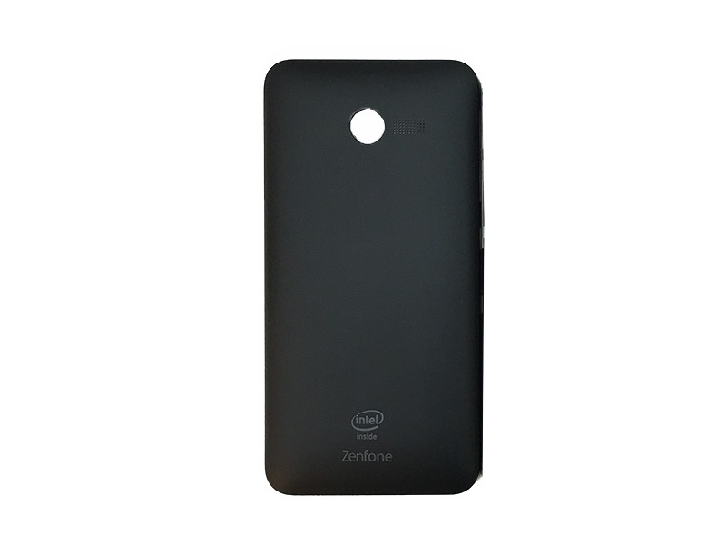 Back Cover pro Asus Zenfone 4 (A400CG) Black (OEM)