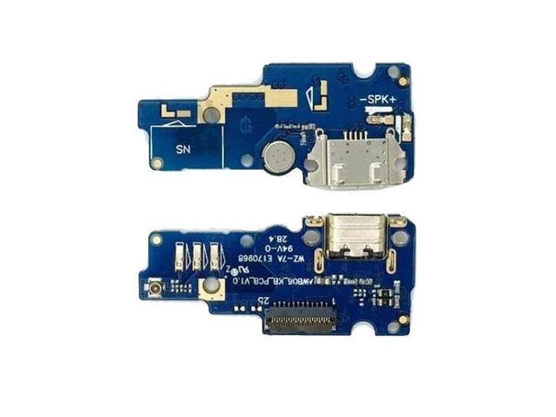 Small USB Charging Board pro Asus Zenfone GO (ZC500TG) (OEM)