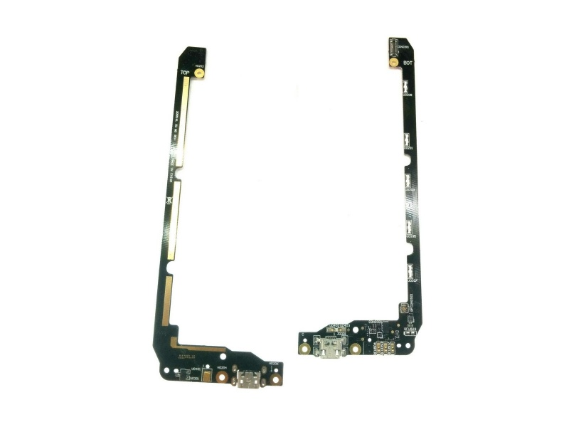 Small USB Charging Board pro Asus Zenfone Selfie (ZD551KL) (OEM)