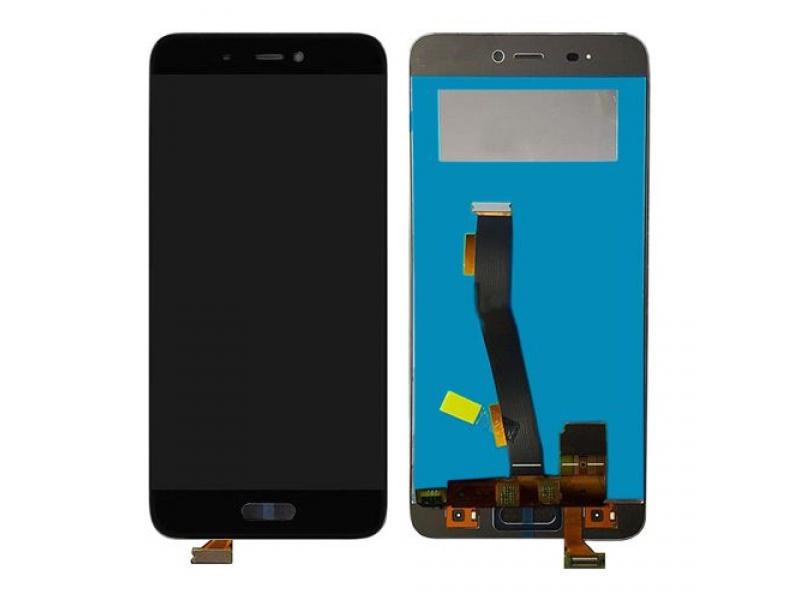 Xiaomi Mi5 LCD + Touch - Black (OEM)