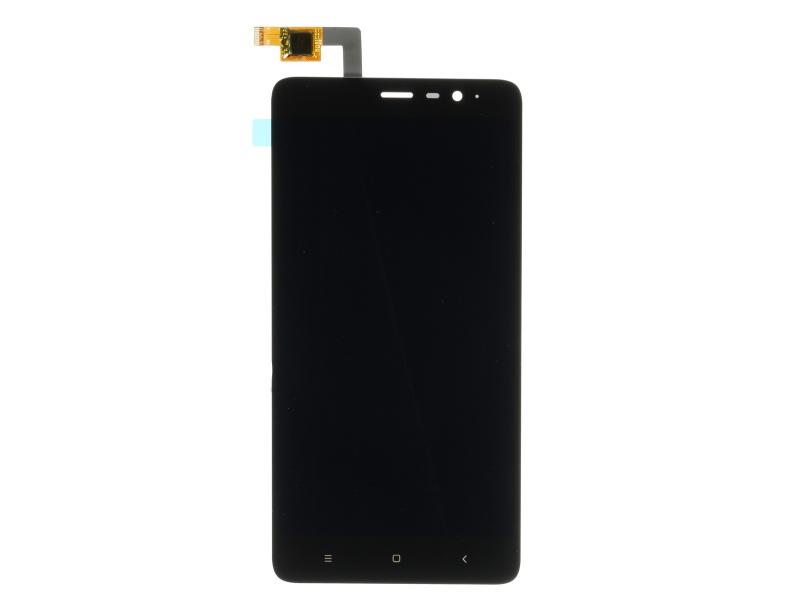 Xiaomi Redmi Note 3 (EU version) LCD + Touch - Black (OEM)