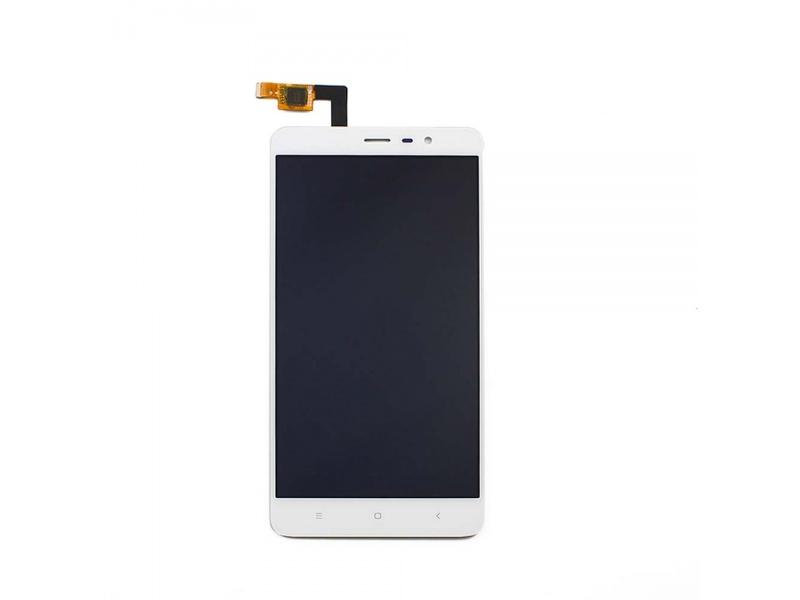 Xiaomi Redmi Note 3 (EU version) LCD + Touch - White (OEM)