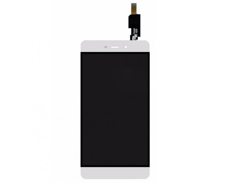 Xiaomi Redmi 4 LCD + Touch - White (OEM)