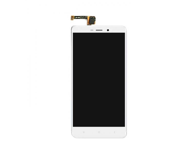 Xiaomi Redmi 4 PRO Prime LCD + Touch - White (OEM)