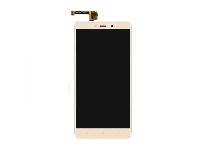 Xiaomi Redmi 4 PRO Prime LCD + Touch - Gold (OEM)