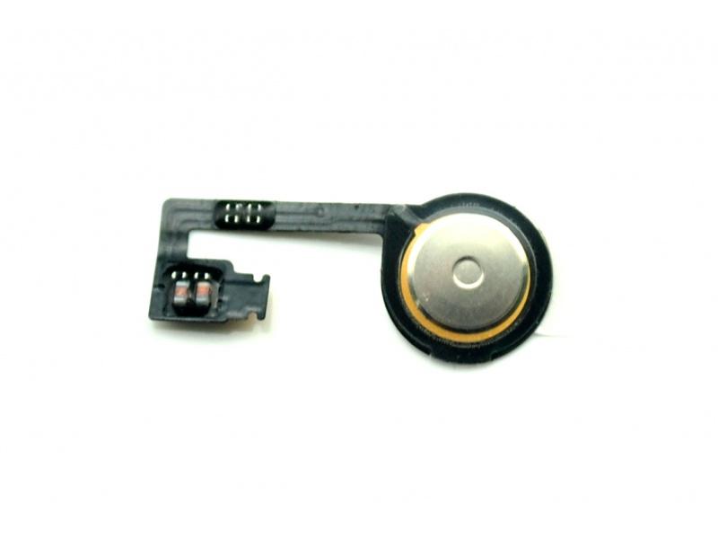 Home Button Flex pro Apple iPhone 4