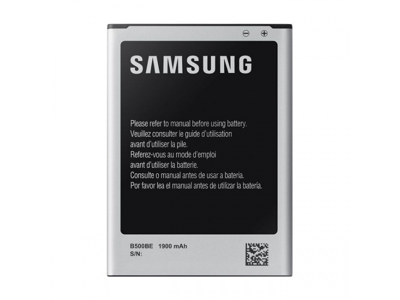 Battery pro Samsung Galaxy S4 Mini (OEM)