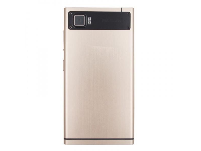 Back Cover pro Lenovo Vibe Z2 Gold (OEM)