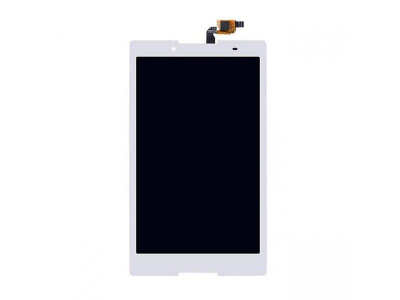 LCD + Touch pro Lenovo Lenovo Tab 2 A8-50 White (OEM)