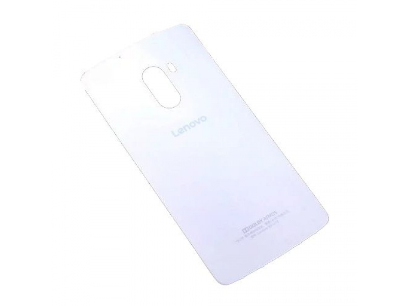 Back Cover pro Lenovo Vibe X3 White (OEM)