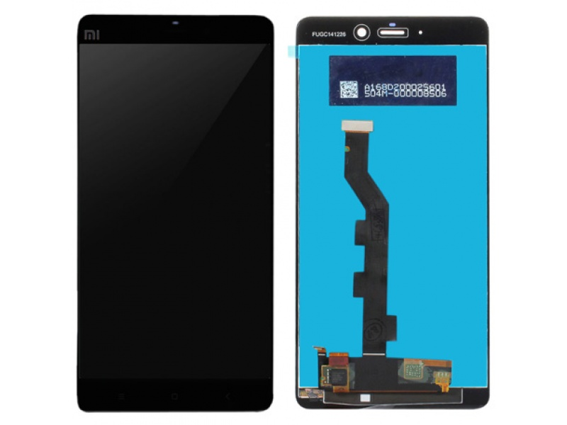 Xiaomi Mi Note LCD + Touch - Black (OEM)