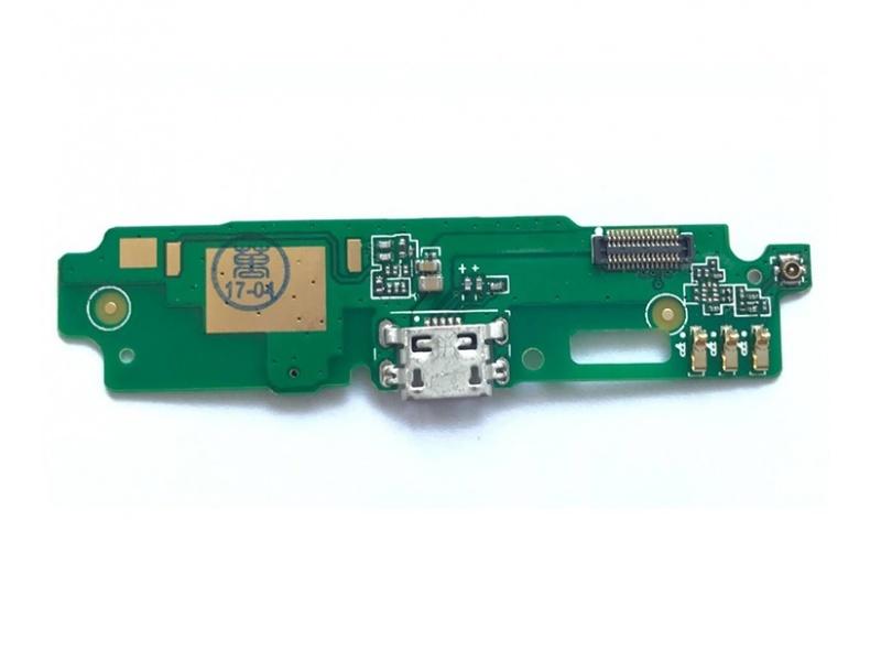 Xiaomi Redmi 3S Small USB Charging Board (OEM)