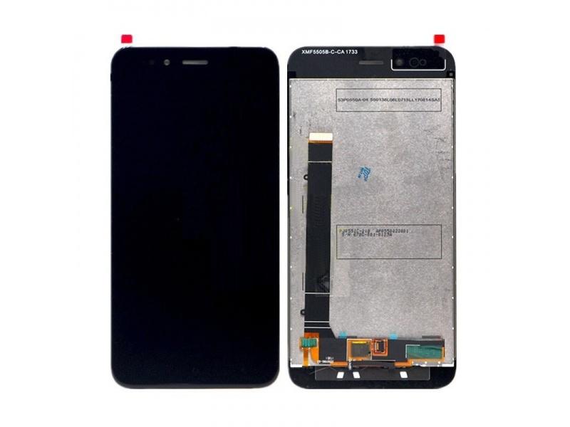 Xiaomi Mi A1 LCD + Touch - Black (OEM)