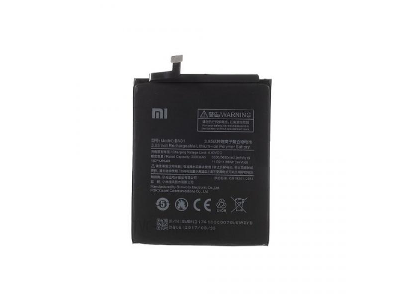 Xiaomi Battery BN31 (OEM)