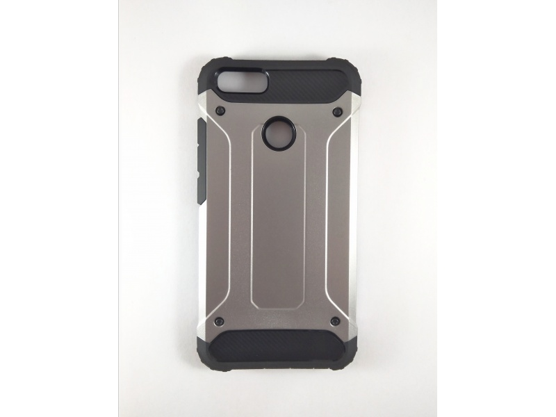 Armory Case Grey pro Xiaomi Mi A1