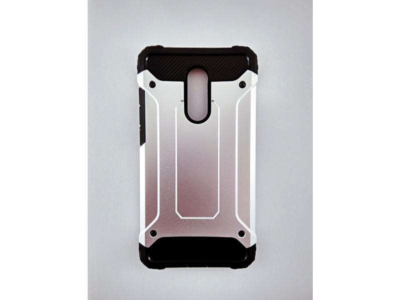 Armory Case Silver pro Xiaomi Redmi Note 4