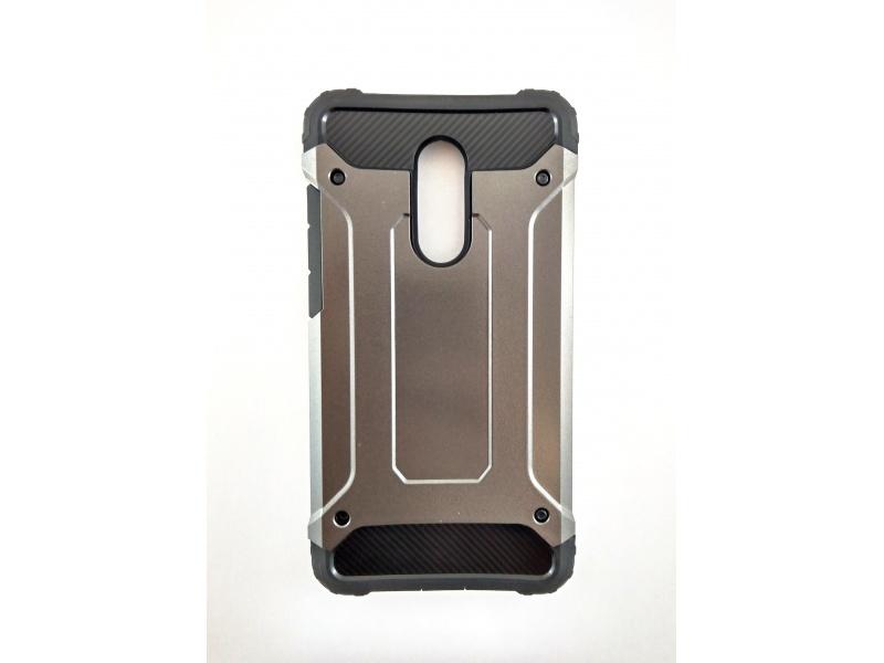 Armory Case Grey pro Xiaomi Redmi Note 4