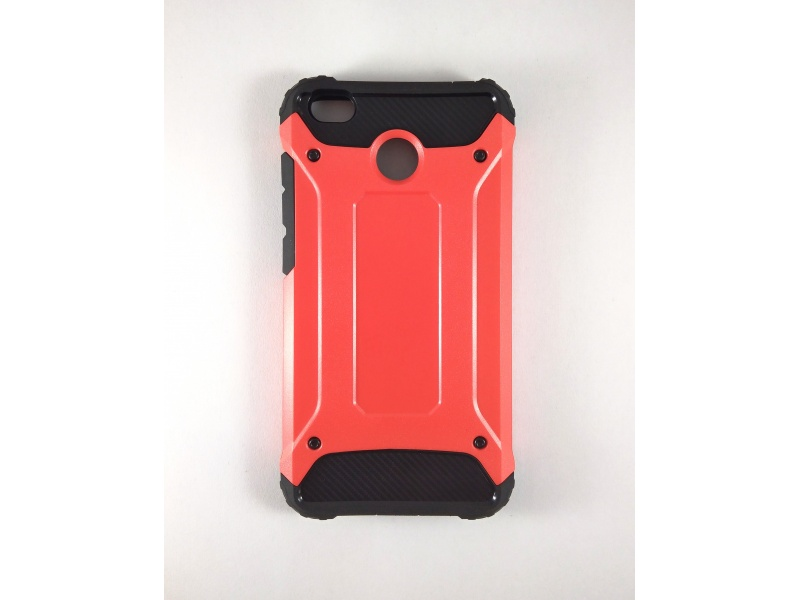 Armory Case Red pro Xiaomi Redmi 4X