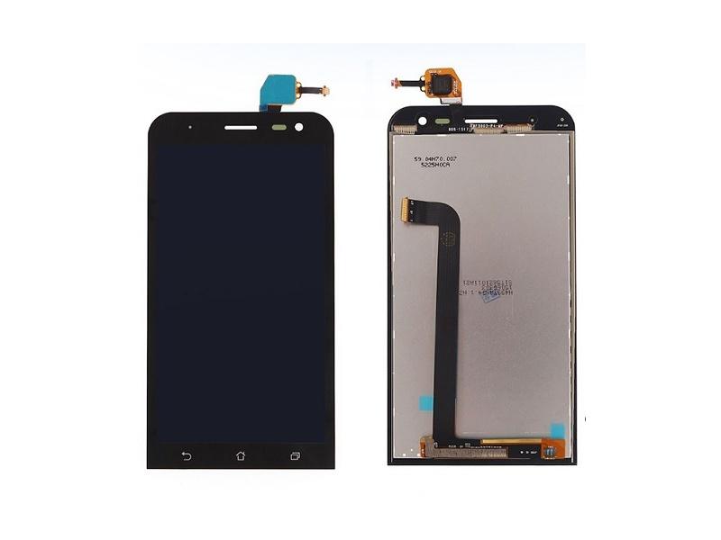 LCD + Touch pro Asus Zenfone 2 Laser (ZE500KL) Black (OEM)