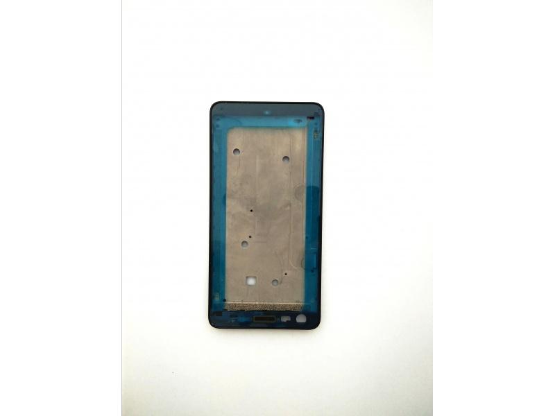 Xiaomi Redmi 2 Front Cover - Black (OEM)