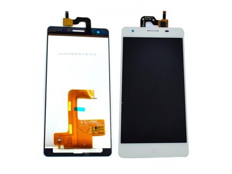 LCD + Touch pro ZOPO ZP720 White (OEM)