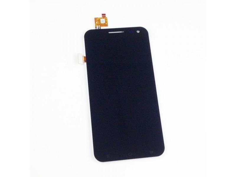 LCD + Touch pro ZOPO ZP999 Black (OEM)