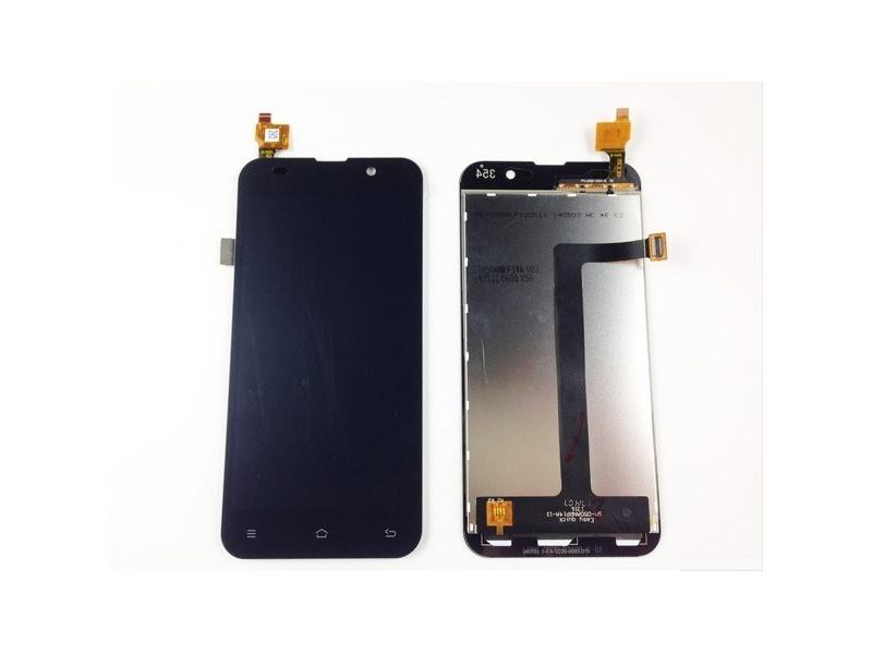 LCD + Touch pro ZOPO ZP980 Black (OEM)