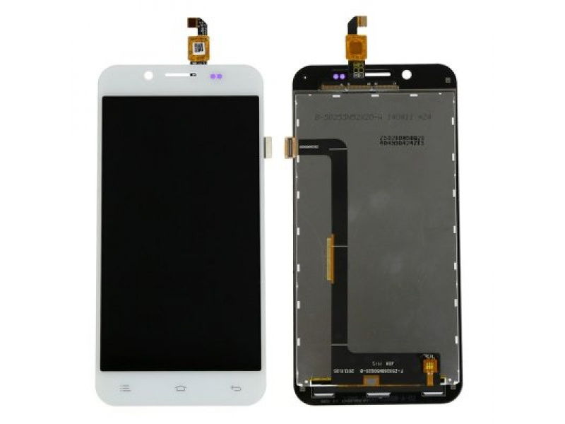 LCD + Touch pro ZOPO ZP1000 White (OEM)