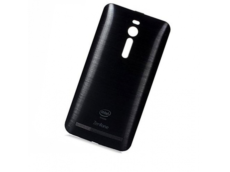 Back Cover pro Asus Zenfone 2 (ZE551ML) Black (OEM)