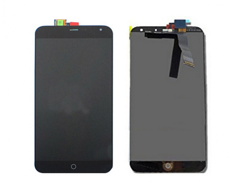 Meizu MX4 LCD + Touch Black