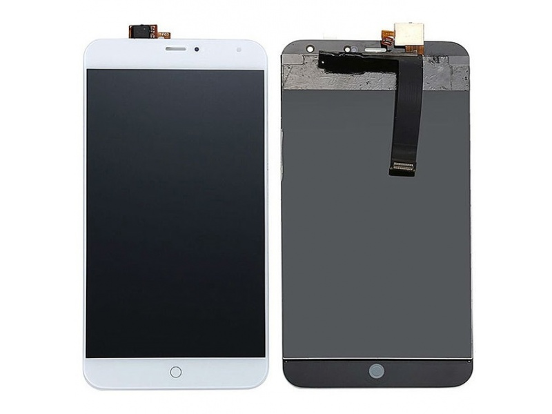 Meizu MX4 LCD + Touch White