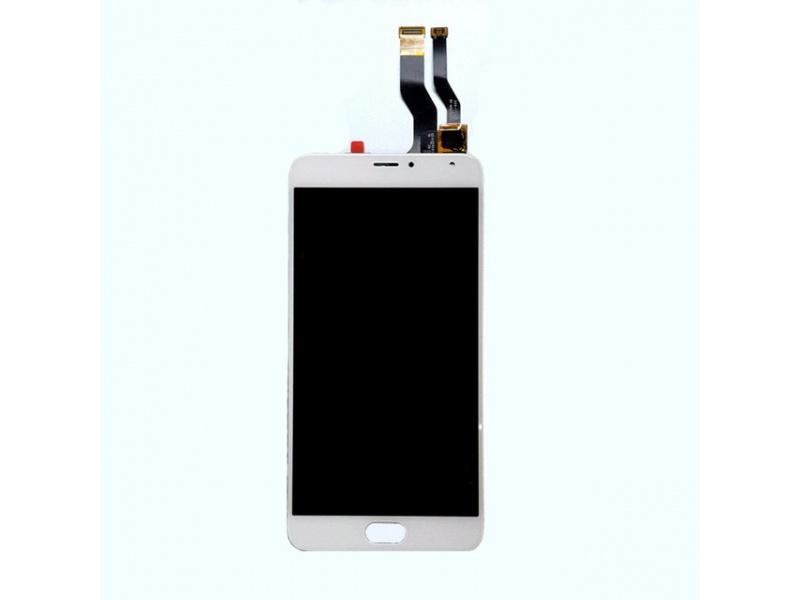 Meizu M1 Metal LCD + Touch White