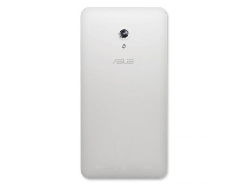 Back Cover pro Asus Zenfone 5 White (OEM)